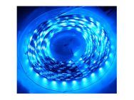 STRIP WEATHERPROOF 150 LED BLU 12V - 5 METRI